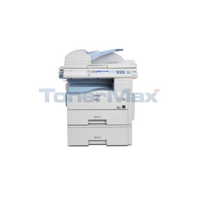 Ricoh Aficio MP 201F